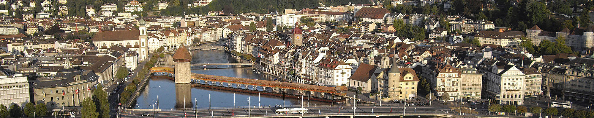 Study hotelmanagement in Lucerne Switzerland