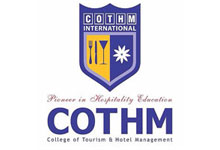 Cothm College of Tourism & Hotel Management